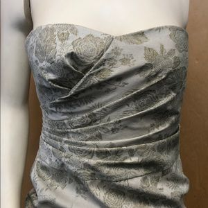 Kay Unger dress size 2